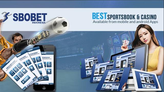 Situs Judi Bola Asia Terbaik