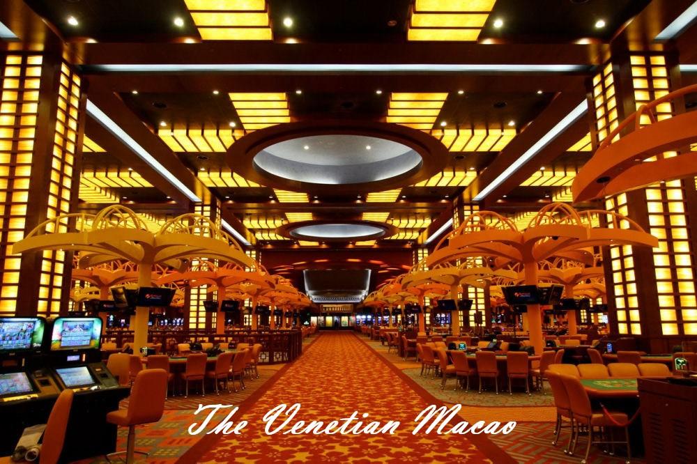 Tempat Casino Terbaik Dunia